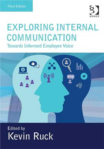 Internal Communication, interne communicatie
